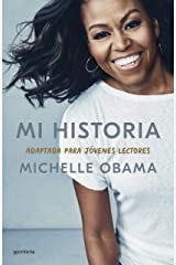Mi historia, adaptada para jóvenes lectores (Spanish Edition) Kindle Edition