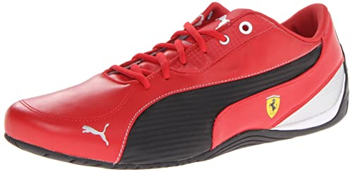 Chaussures Taille 7 Ferrari Pumas GFURsV