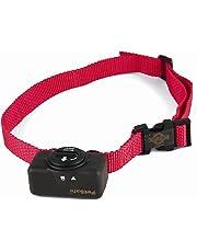 PetSafe - Collier Anti-aboiements pour Chien, Solution à Stimulation Progressive 6 niveaux, Collier Léger et Ajustable, Rouge