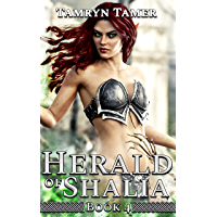 Herald of Shalia 4 (English Edition)