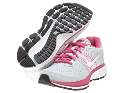 outlet store 03f3b 44086 Image Unavailable. Image not available for. Colour Nike Air Pegasus Plus  29 Girls Running Shoes ...