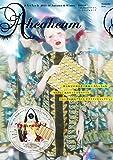 あちゃちゅむ 2015-16 Autumn&Winter 〔特別付録〕 「ふしぎの国のアリス」トートバッグ&ポーチ付 (祥伝社ムック)