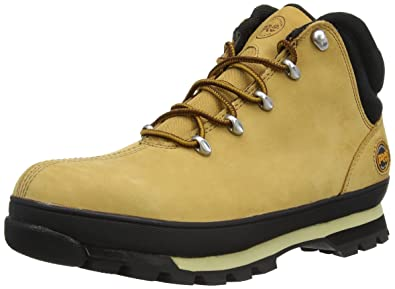 c7a7e6f6a09 Timberland Split Rock Pro Men's Safety Boots: Amazon.co.uk: Shoes & Bags