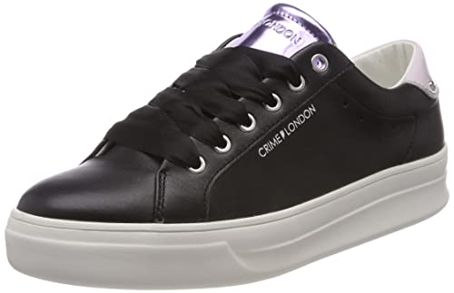 Womens 25607ks1 Low-Top Sneakers Crime London NEfTUsZj