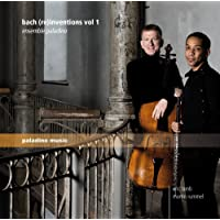 Bach (Re)Inventions, Vol.1
