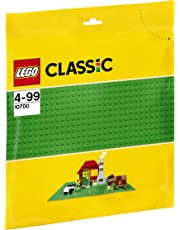 LEGO Classic Green Baseplate 10700 Playset Toy