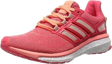 Noroeste Tía rompecabezas  Amazon.com: adidas Energy Boost 3 Zapatillas de running para mujer – SS16,  Rosado, 5 B(M) US: Shoes