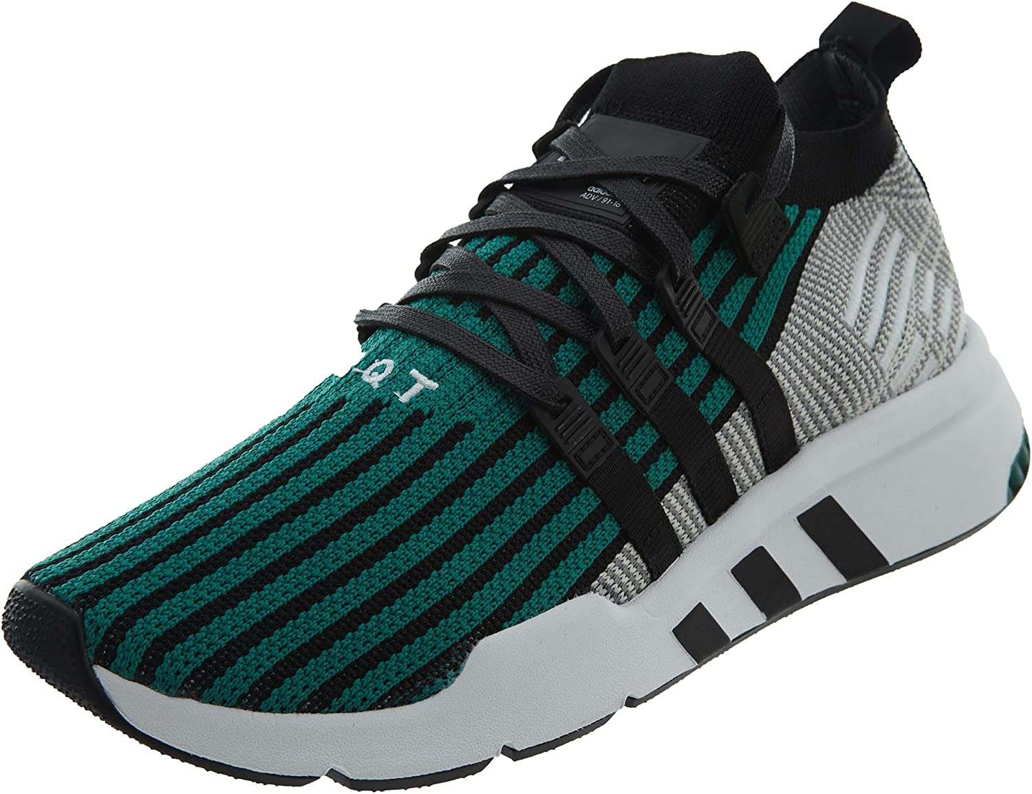 adidas Men s EQT Support Mid ADV PK Originals Running Shoe