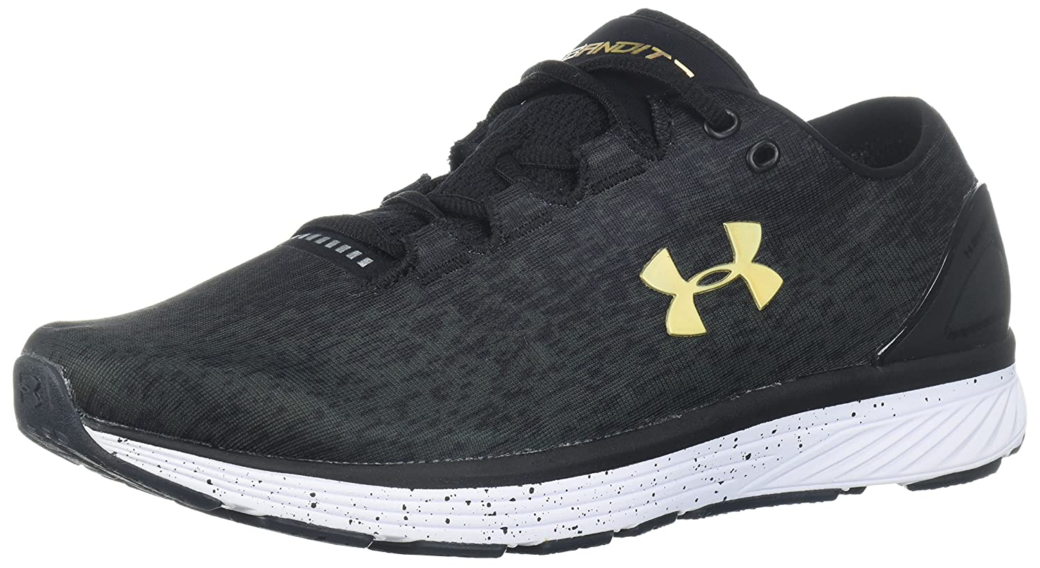 check out 796d5 f93bb Under Armour Men's Laufschuh Ua Charged Bandit 3 Ombre Fitness Shoes