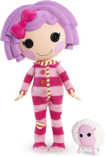 Lalaloopsy Full Size Clothes Party Dress Slightly Dented Pack