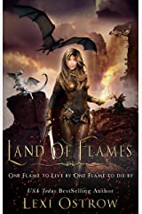 Land of Flames Kindle Edition