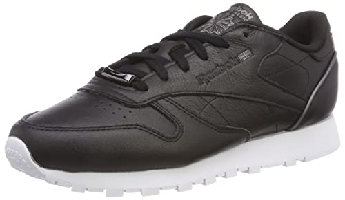 1c5cb74bf95 Reebok Women s Cl Lthr Hw Running Shoes  Amazon.co.uk  Shoes   Bags