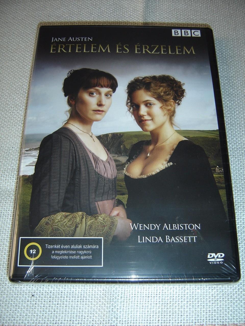 Amazon Com Ertelem Es Erzelem 1995 Sense And Sensibility