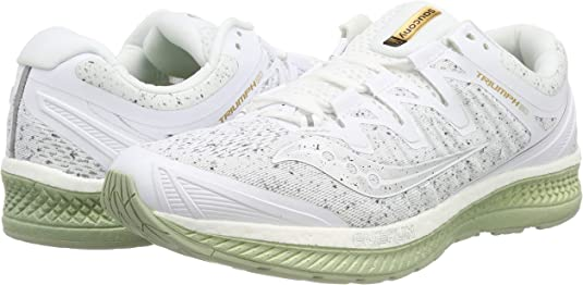 Saucony Triumph ISO 4, Zapatillas de Running Hombre: Amazon.es: Zapatos y complementos