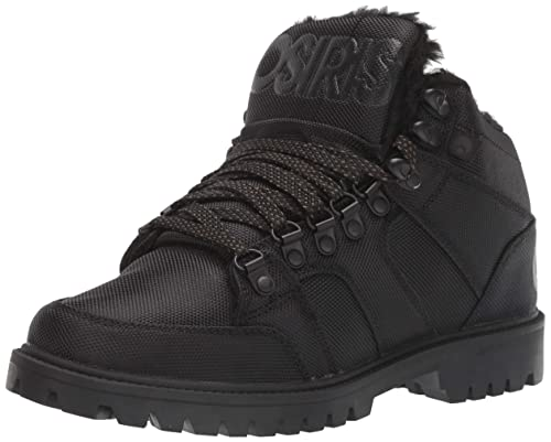 best website free delivery size 7 Osiris Men's Convoy Boot Skate Shoe