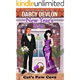 New Year's Kiss: Enchanted Kiss Book 1 (Cat's Paw Cove 16)