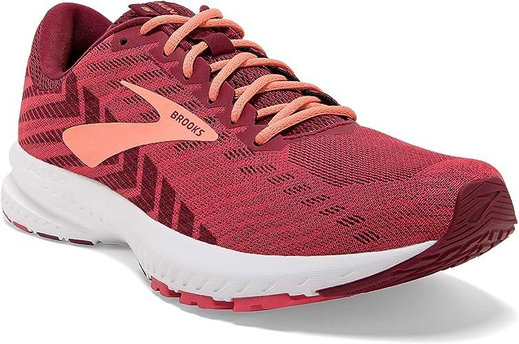 Brooks Launch 6, Zapatillas de Running para Mujer: Amazon.es ...