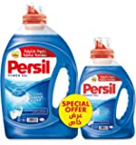 Persil High Foam Gel-(3 Liters+1 Liters)