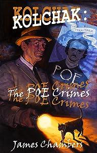 Kolchak: The Poe Crimes