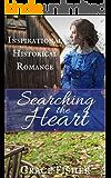 Searching the Heart: Inspirational Historical Romance Novella