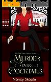 Murder Over Cocktails: The 2nd Nikki Hunter Mystery (Nikki Hunter Mysteries)