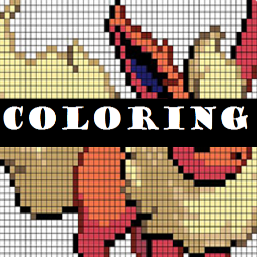 pokemon coloring pages - 9