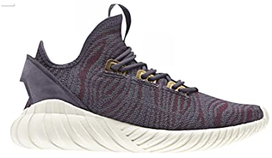 the best attitude 73808 dfc8c Amazon.com | adidas Womens Tubular Doom Sock Athletic ...