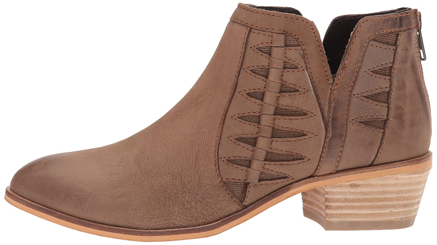 Charles by Charles David Women's Yuma Ankle Boot B06XKLSYG1 6.5 B(M) US|Cognac