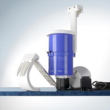 Gre AR124 - Filtro de Cartucho para Piscina, 70 W, 3.800 l/h: Amazon.es: Jardín