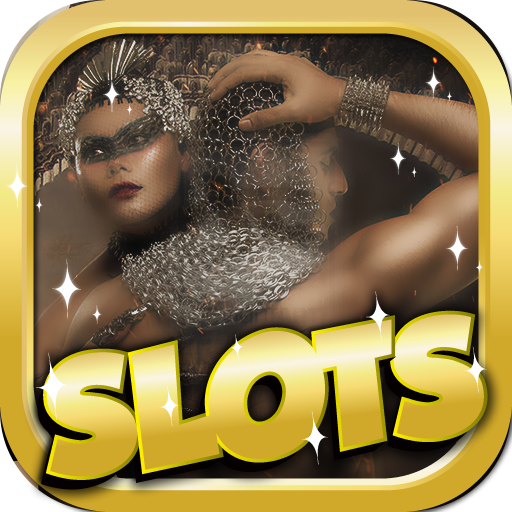 (Online Slots Casino : Persian Edition - House Of Fun! Free Slot Machine Games)