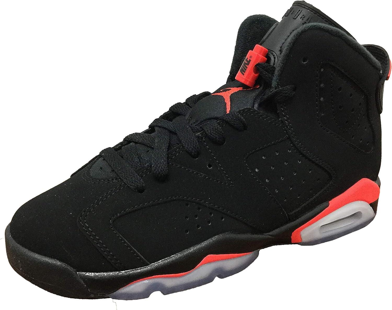 Nike AIR Jordan 6 Retro (GS) 'Infrared