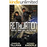 Retaliation (Akio Revelations Book 2)