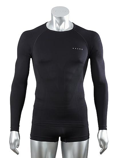FALKE Herren Longsleeve T-Shirt