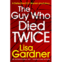 The Guy Who Died Twice (English Edition)