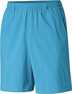 8faf89eee7 Amazon.com : Columbia Men's Backcast II Printed Shorts : Clothing