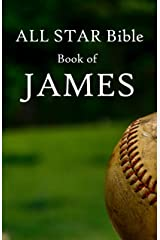 ALL STAR Bible Book of James Kindle Edition