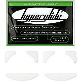 Hyperglide Mouse Skates for Razer Deathadder 3G, 3.5G, 2013 4G and Chroma