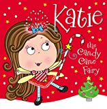 Katie the Candy Cane Fairy