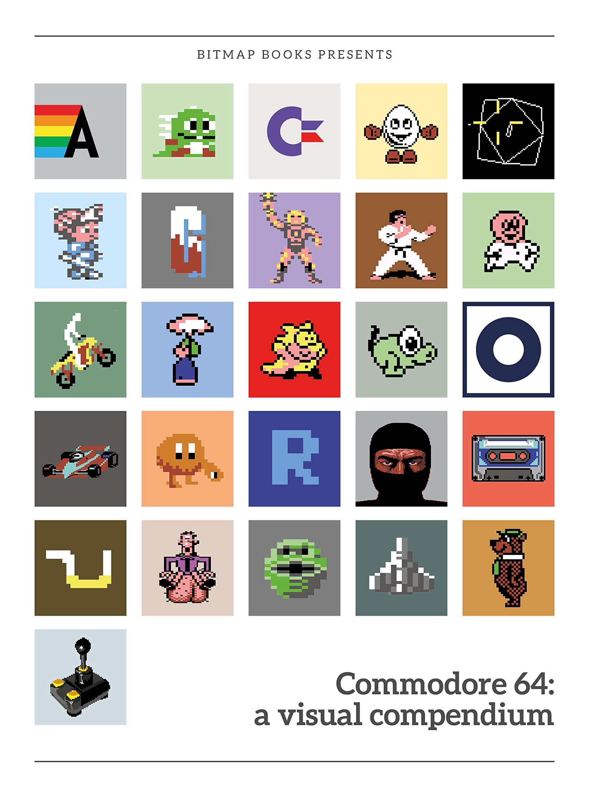 Commodore 64: a visual compendium: Amazon.es: Bitmap Books ...