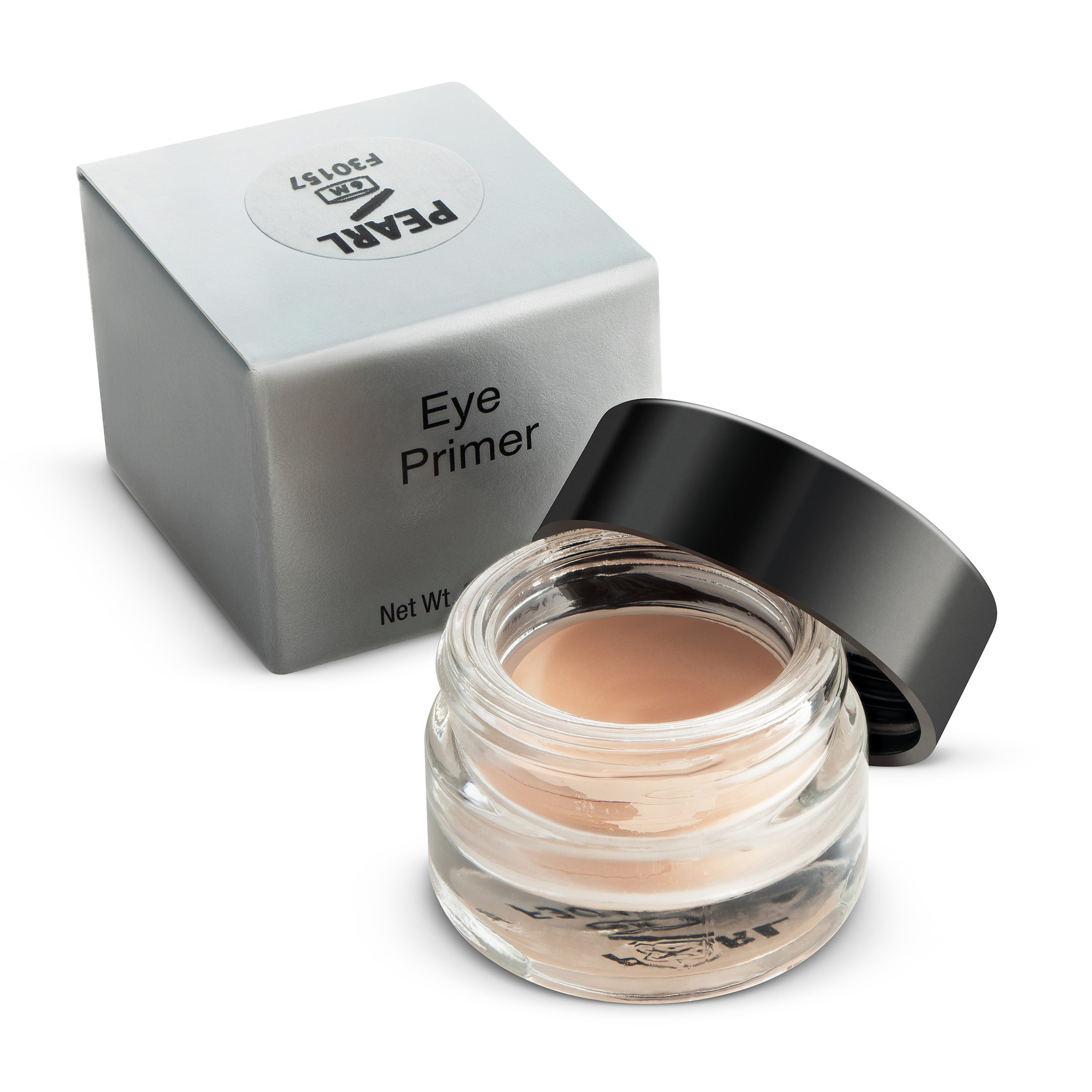 Jolie Luminous Eye Primer Base, Pearl - Waterproof Net Wt. 3g by Jolie