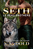 SETH: New Orleans Wolf Shifters (Le Beau Series Book 9)