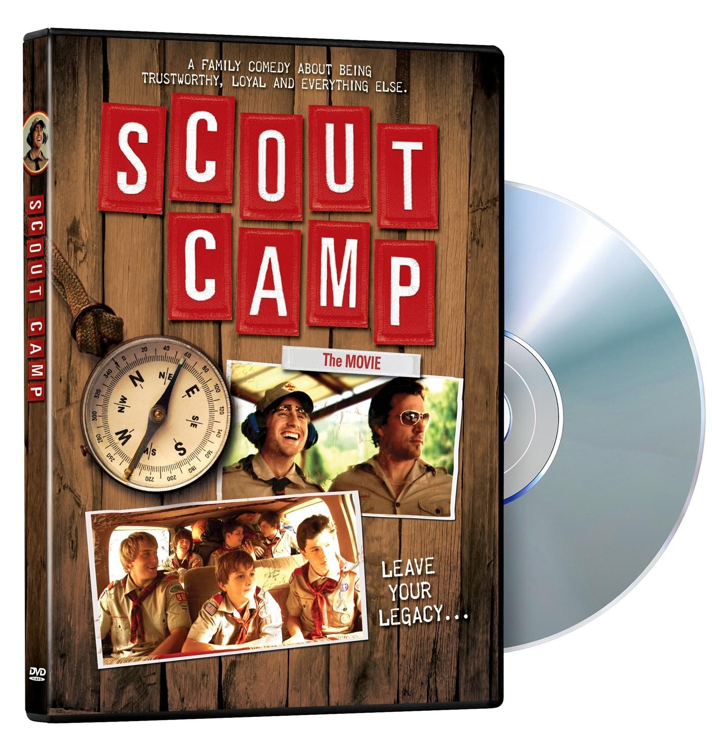 Scout Camp by Excel Entertainment, Three Coin Productions