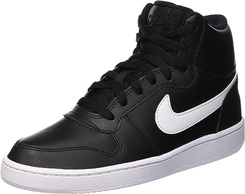 Nike Nike Damen Sneakers Mid Ebernon Sneakers Damen Ebernon Mid 1l3uTJcFK5