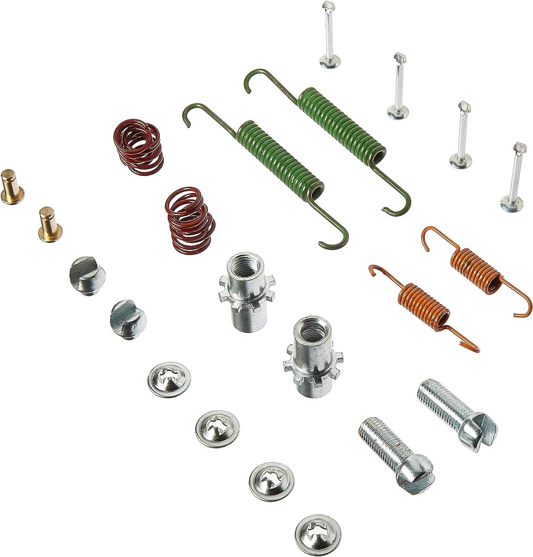 Carlson Quality Brake Parts 17371 Drum Brake Hardware Kit
