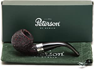 Peterson Donegal Rocky 03 Tobacco Pipe Fishtail