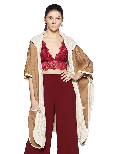 bYSI Women s Wool Trench Coat Coats c6383dcf0