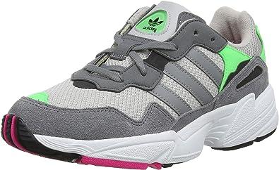 Adidas Yung-96 J Boys Sneakers Grey