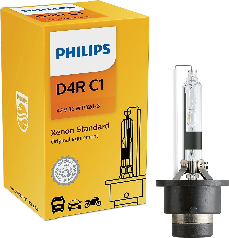 Philips D4R Xenon HID