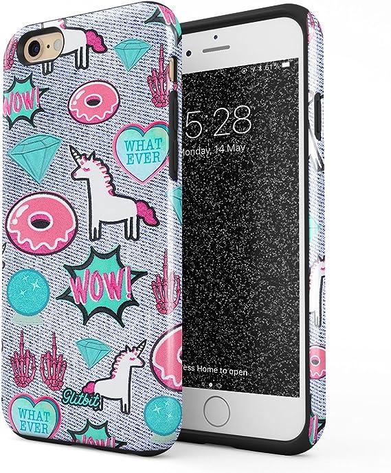 Pastel Unicorn Phone Case Iphone 6s