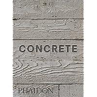 Concrete, Mini Format